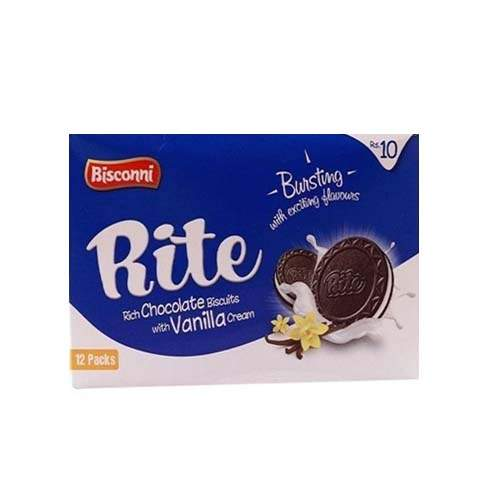 BISCONNI RITE TICKY PACK (PACK OF 12)