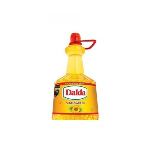 DALDA FORTIFIED COOKING OIL BOTTLE (4.5 LITRE)