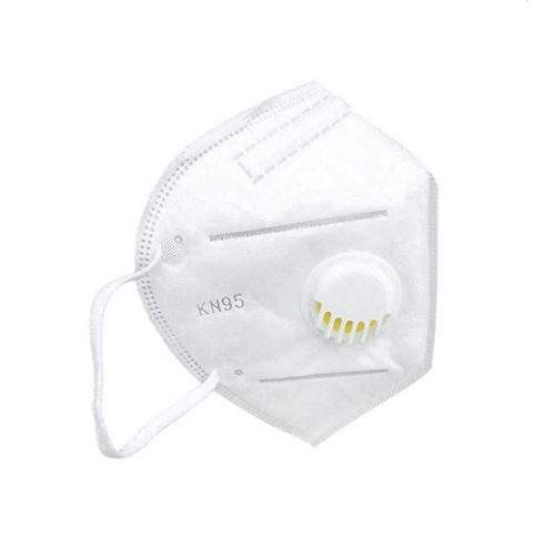 KN95 MASK WITH FILTER IMPORTED (5 LAYER)