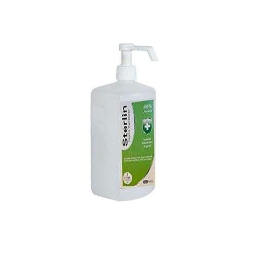 STERLIN HAND SANITIZER (HOME AND OFFICE)