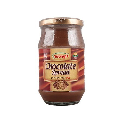 YOUNGS CHOCOLATE SPREAD (360 GMS)