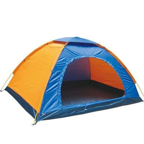 PARACHUTE CAMPING TENT (2-6 PERSON)