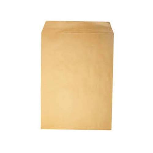 ENVELOPE A4 SIZE BROWN (PACK OF 100)