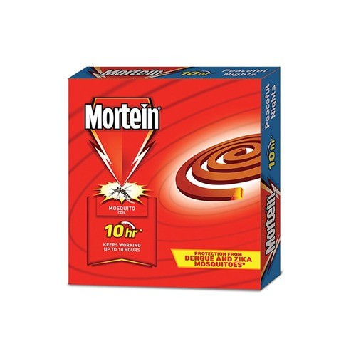 MORTEIN MOSQUITO COILS (PACK)