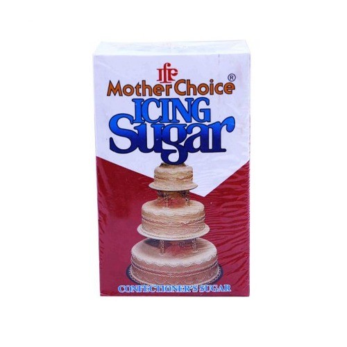 MOTHER CHOICE SUPER FINE ICING SUGAR (300 GMS)