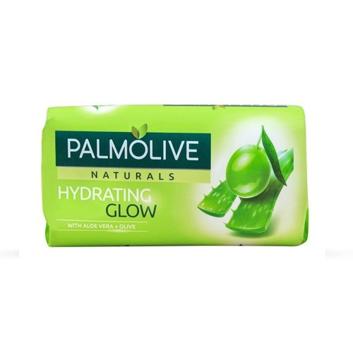 PALMOLIVE HYDRATING GLOW SOAP GREEN (145 GMS)