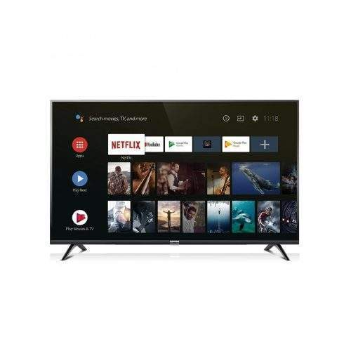 TCL 40 INCH SMART ANDROID TV (S6500)