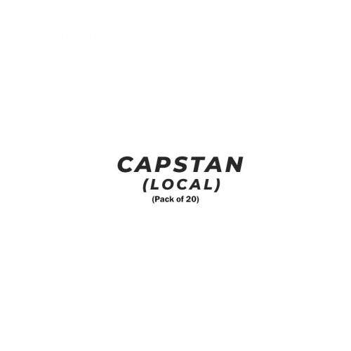CAPSTAN CIGARETTE (LOCAL PACK OF 20)