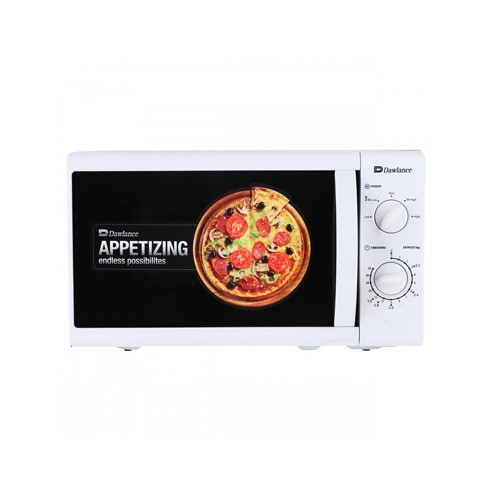 DAWLANCE APPETIZING MICROWAVE OVEN (DW 210S)