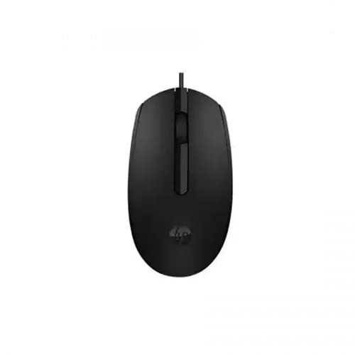 HP WIRED MOUSE # M10
