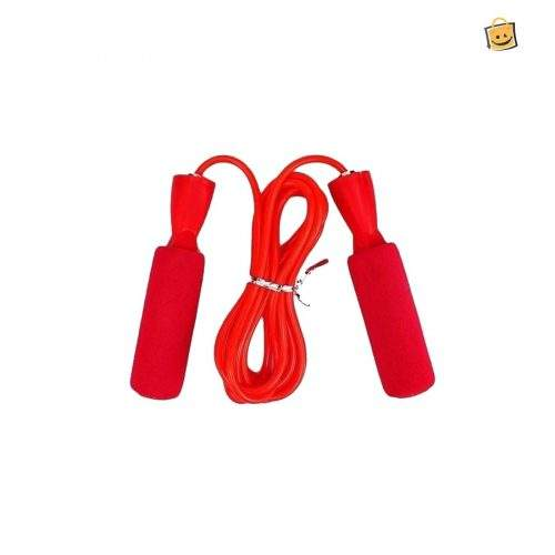 JUMP ROPE - RED