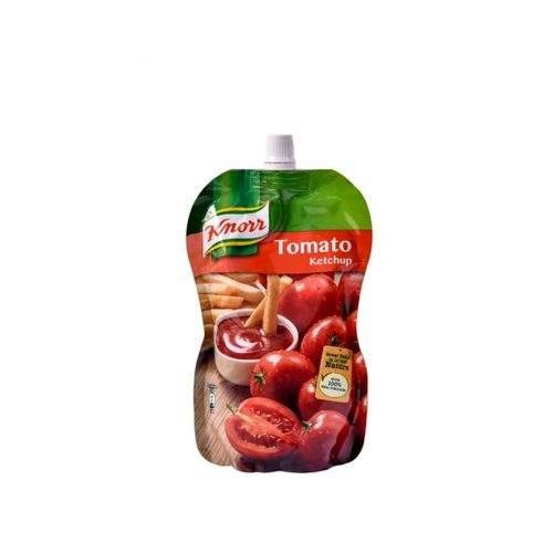 KNORR TOMATO KETCHUP (300 GMS)