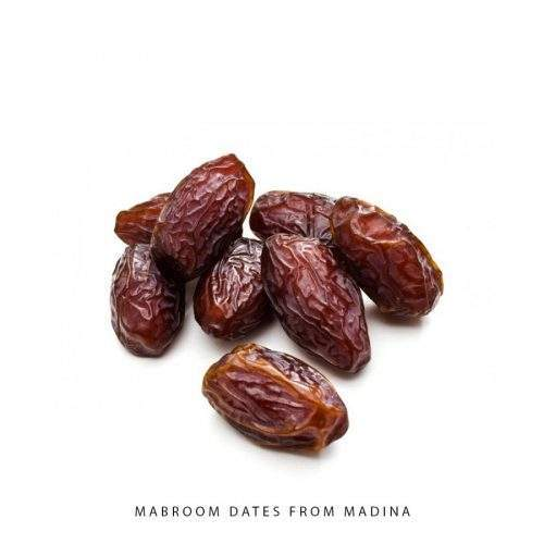 MABROOM DATES FROM MADINA (MIX SIZE)