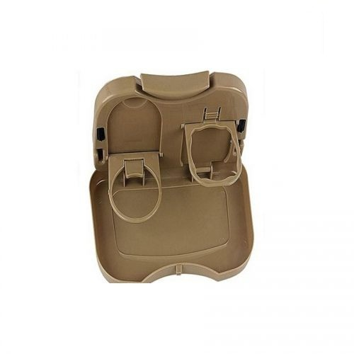 PORTABLE CAR BACK SEAT TRAVEL DINING TRAY
