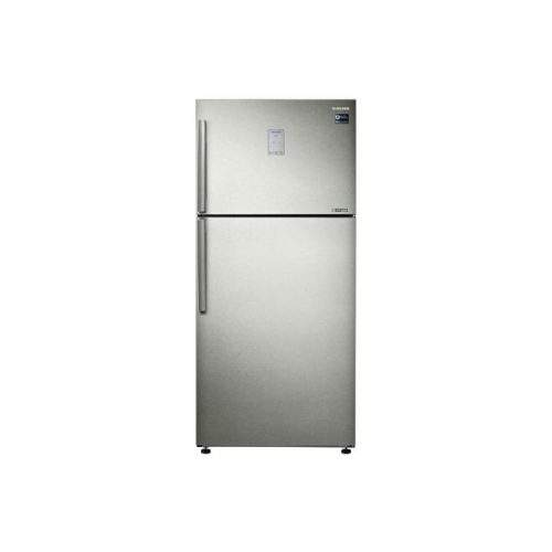 SAMSUNG TOP MOUNT REFRIGERATOR NO-FROST PLUS TWIN COOLING (RT72K6360SP)