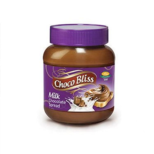 YOUNGS CHOCO BLISS MILK CHOCOLATE SPREAD (350 GMS)