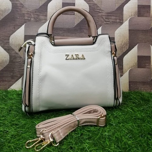 ZARA CROSS BAGS WITH STRAP