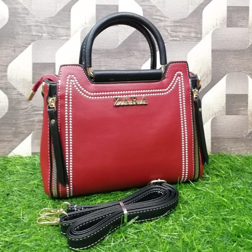 ZARA CROSS BAGS WITH STRAP (26)