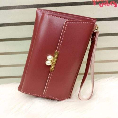 FOREVER YOUNG WOMEN HAND WALLET