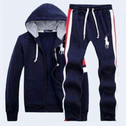 POLO TRACK SUIT FOR MEN