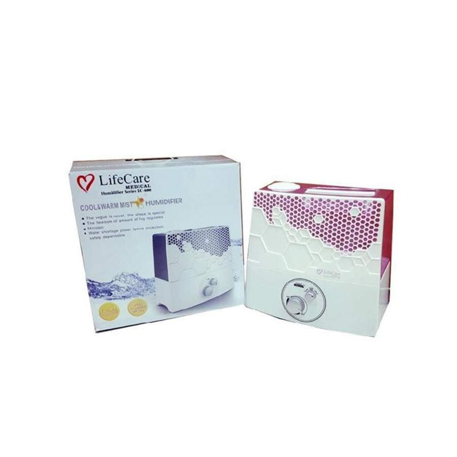 LIFE CARE MIST HUMIDIFIER LC-600 (P&C)