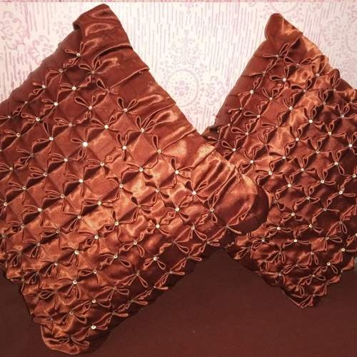 2 PC STYLISH CUSION WITH FILLING (ASC)