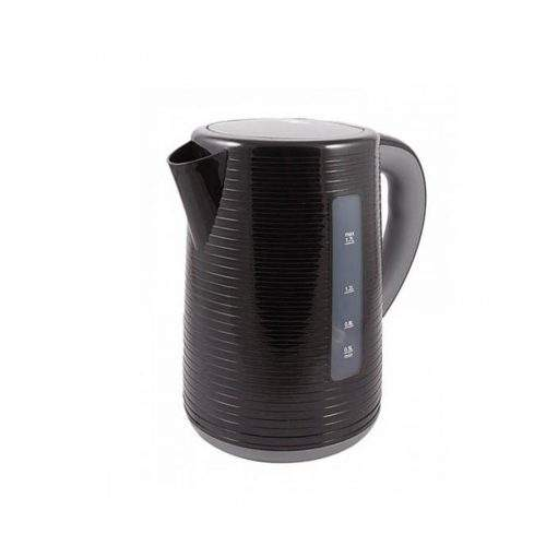 ANEX ELECTRIC KETTLE 1.7LTR BLACK (AG-4042)
