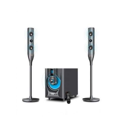 AUDIONIC REBORN RB-95 (LED TV HOME THEATER SYSTEM)
