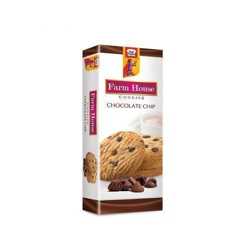 PEEK FREANS FARM HOUSE COOKIES CHOCOLATE CHIP (FAMILY PACK)