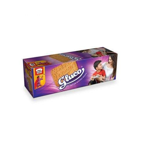 PEEK FREANS GLUCO BISCUIT (FAMILY PACK)