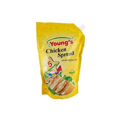 YOUNGS CHICKEN SPREAD (1 LTR)