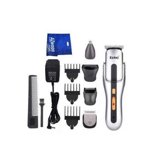 KEMEI 8 IN 1 GROOMING KIT SHAVER (KM-680A)