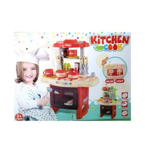 KITCHEN COOK FOR GIRLS