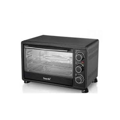SAACHI ELECTRIC OVEN - 25L (OH-1925)