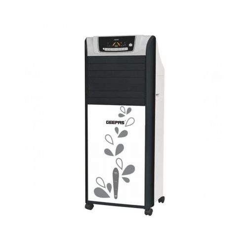 GEEPAS ROOM COOLER WITH REMOTE AND LED (GAC-9443)