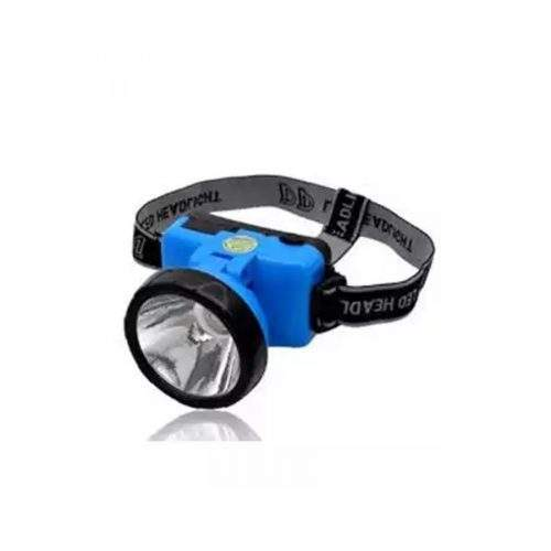 HEAD LIGHT TORCH FOR HIKING AND TREKKING