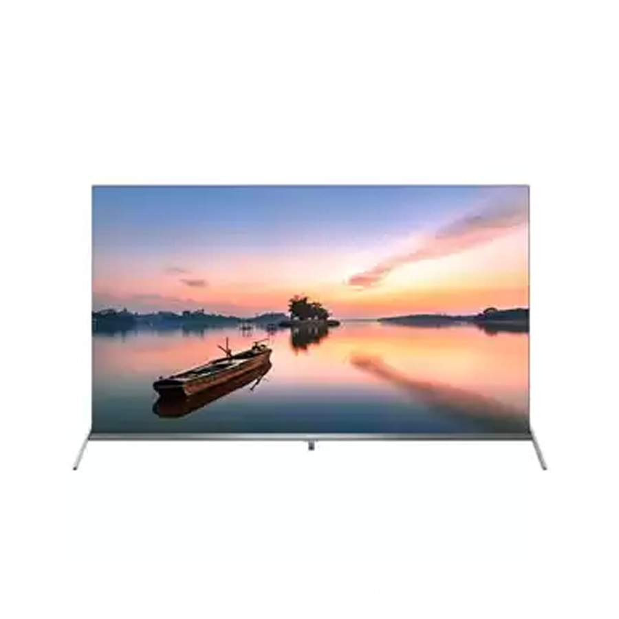 TCL 65 INCH UHD ANDROID Smart LED TV (65P8)