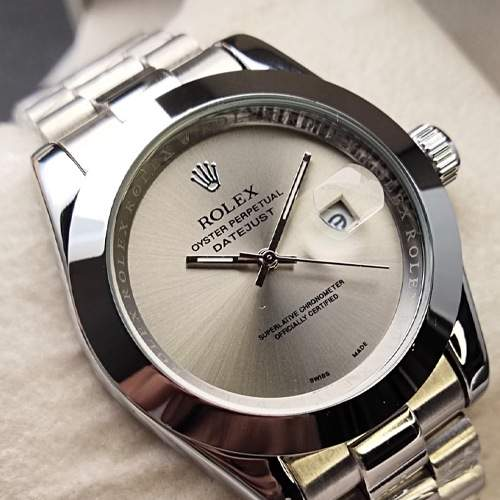 ROLEX DATE JUST GENT'S COLLECTION