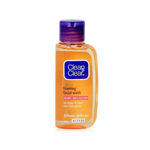 CLEAN AND CLEAR SKIN ENERGIZING FACE WASH (150 ML)