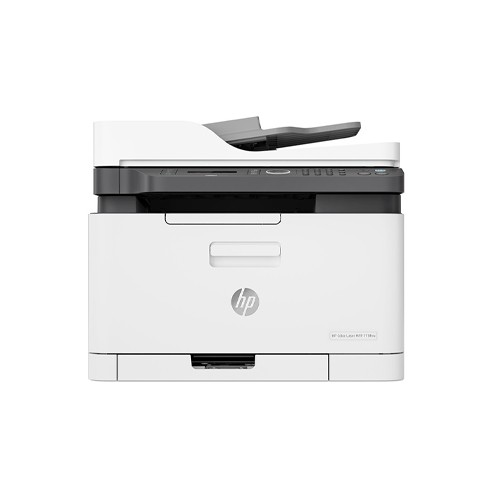 HP COLOR LASER WITH WIFI (MFP-FNW179)
