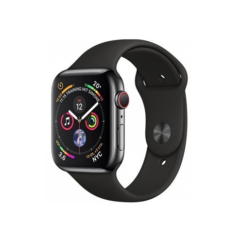 T55 SMART WATCH WITH DOUBLE STRAP