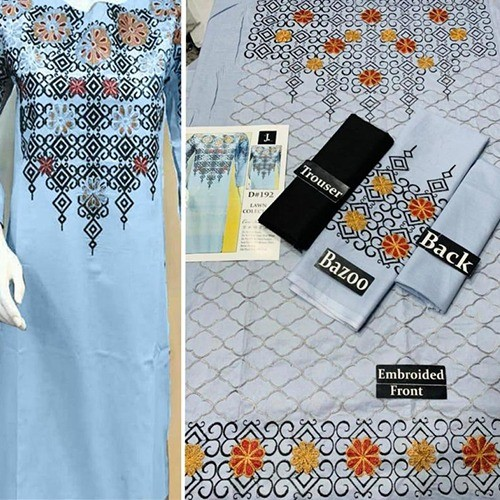 2PC MID SUMMER LAWN COLLECTION (MB-02)