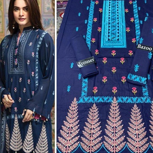 2PC MID SUMMER LAWN COLLECTION (MB-11)