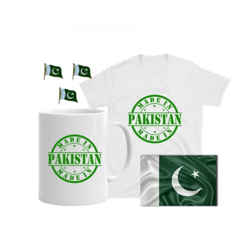 MADE IN PAKISTAN COMBO GOODIE BAG