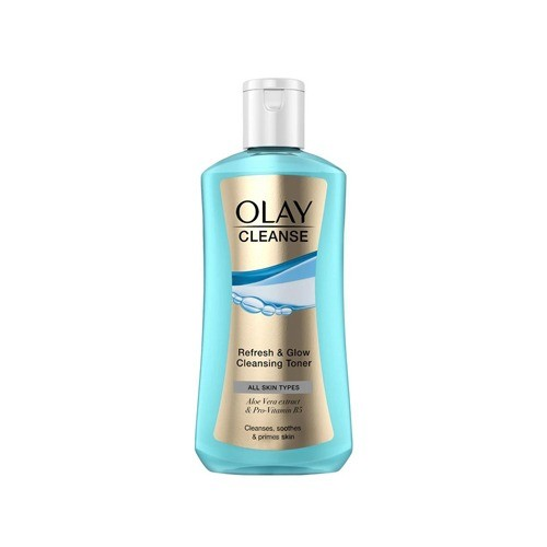 OLAY CLEANSE CLEANSING TONER ALL SKIN (200 ML)