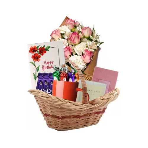 SPECIAL HAMPER FOR HER ALL SEASONS