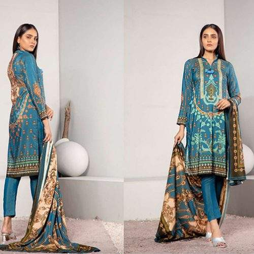 3PC COCO BY HANIA SHAMRAY COLLECTION (HS-04)