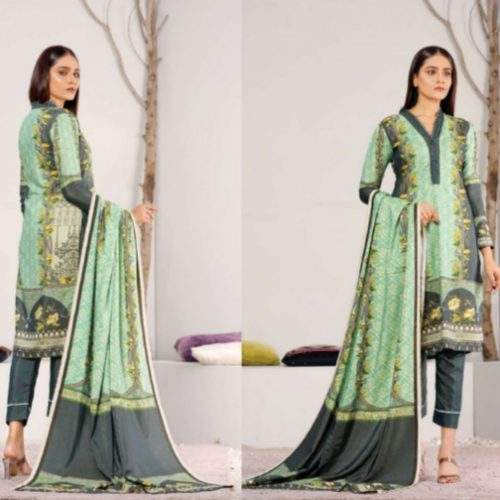 3PC COCO BY HANIA SHAMRAY COLLECTION (HS-08)
