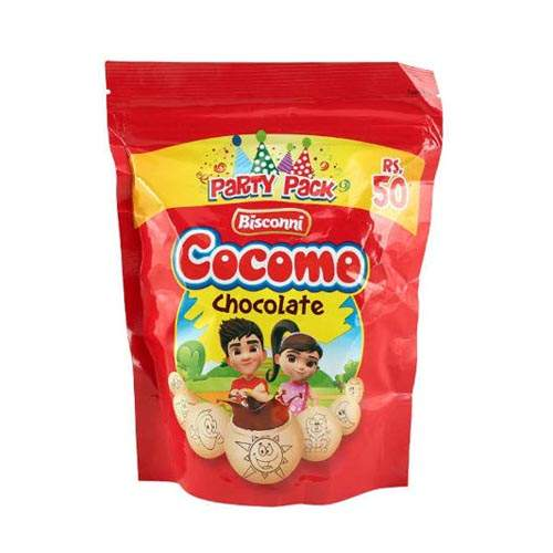 BISCONNI COCOMO (PARTY PACK)