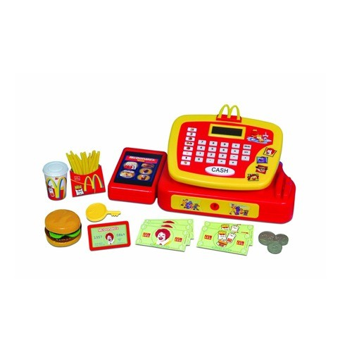 CHECK OUT COUNTER TOY FOR KIDS 3+